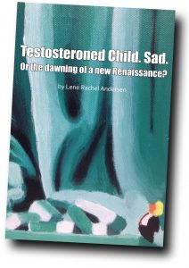 testosteroned child - cover shadow