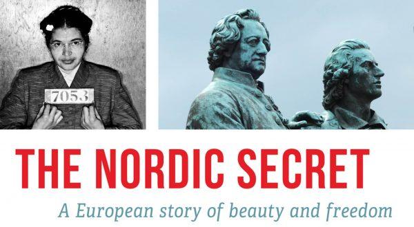 Nordic Secret - landscape